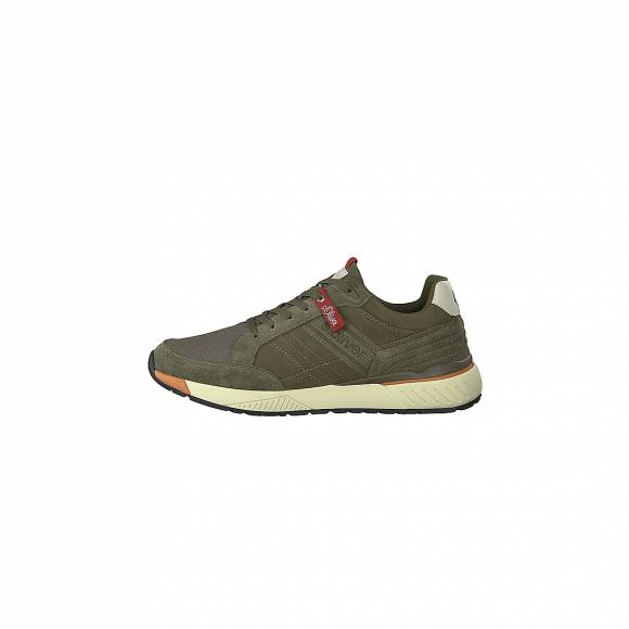 S Oliver 5 5 13614 21 701 Khaki leather