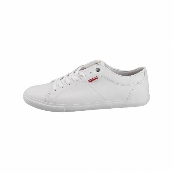 Ανδρικά Sneakers Levis 225826 794 50 Brilliant White