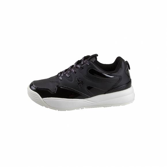 Γυναικεία Sneakers Us Polo Assn Nyna 4183W9 Y1 Club Black