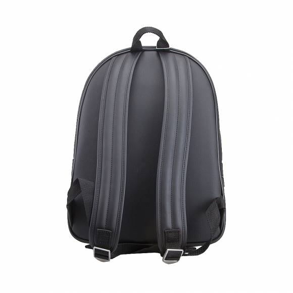 Ανδρικό BackPack Lacoste NH2482UT 000 Black Backpack