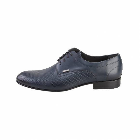 Guy Laroche 3462 52z BLue Leather