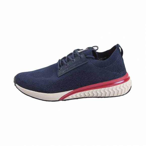 Ανδρικά Sneakers Us Polo Assn Elser Dkbl Felix4118S9 T1