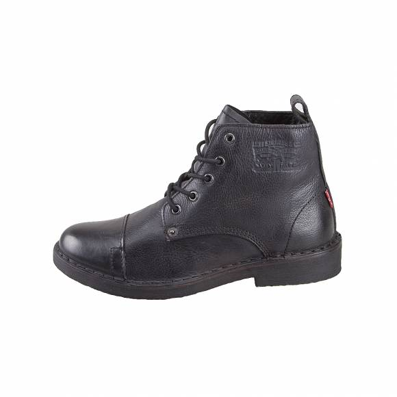 Ανδρικά Bike boots Levis Track 228755 710 59 regular black