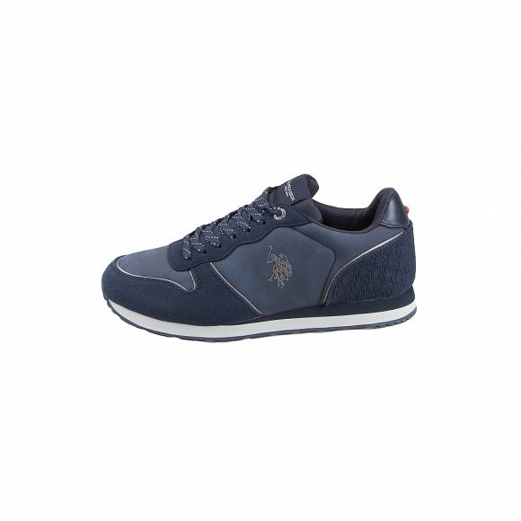 Ανδρικά Sneakers Us Polo Assn Wilys4087S9 YH1 Soren1 Club DkBl