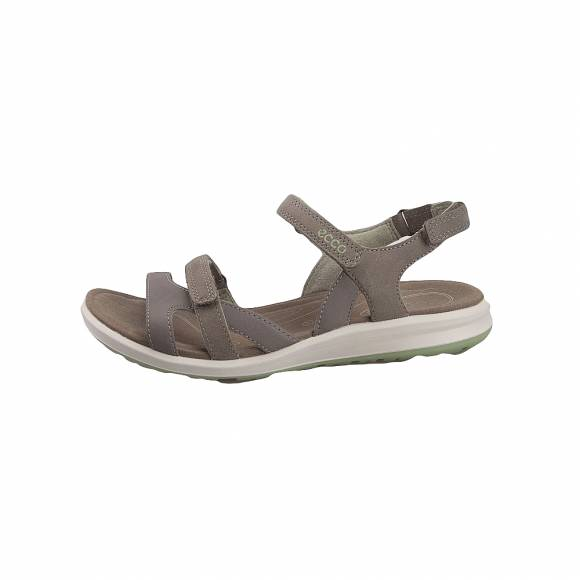 Ecco Cruise B 821833 51364 Warm Grey Tea