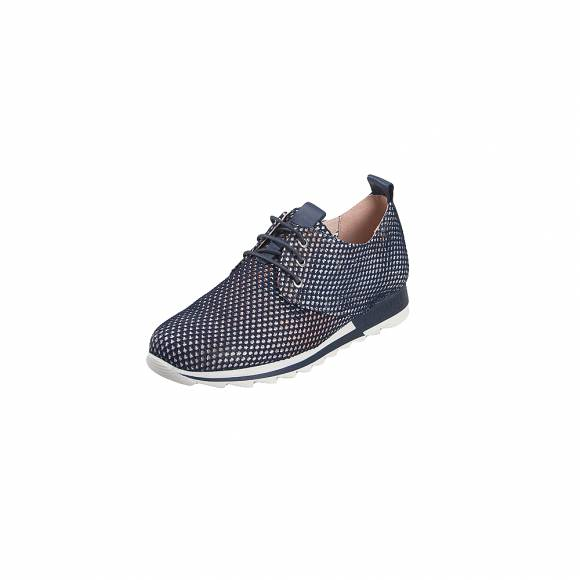 Γυναικεία  Sneakers Hispanitas HV98717 Roberta V9 Navy