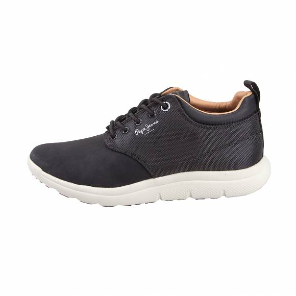 Ανδρικά Sneakers Pepe Jeans PMS30566 982 Hike Smart Boot Antracite