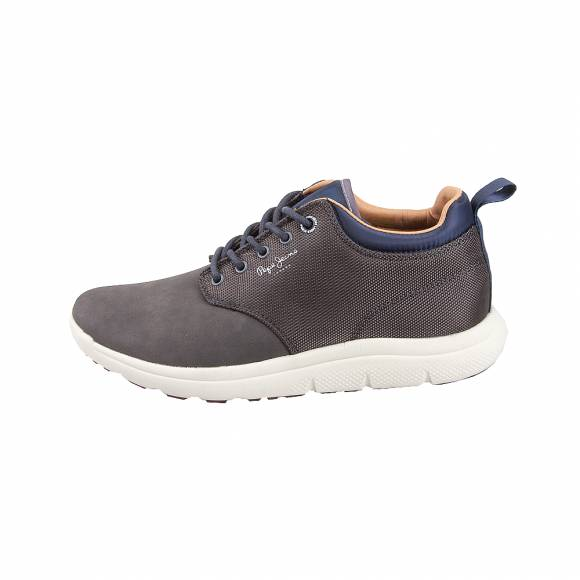 Ανδρικά Sneakers Pepe Jeans PMS30566 884 Hike Smart Boot Stag