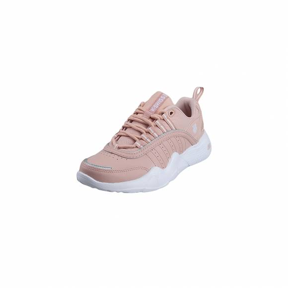 Γυναικεία Δερμάτινα Sneakers Kswiss 96398 694 M CR Castle Cameo rose