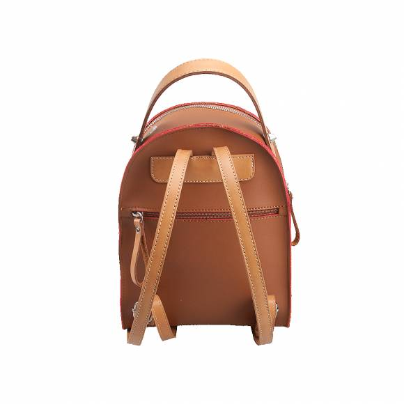 Γυναικεία Backpack Eco Leather Pierro Accessories 90551EC11 Tabba