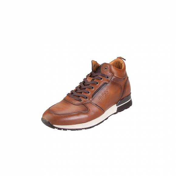 Boss shoes K25290 Tabba Leather