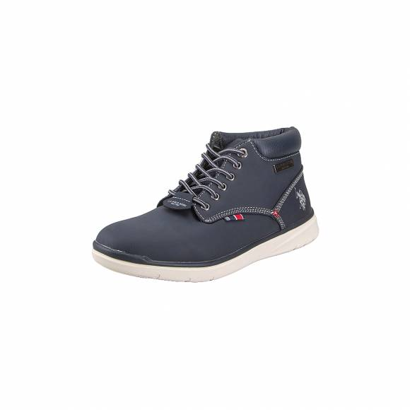 Us Polo Assn Vikingo Blue