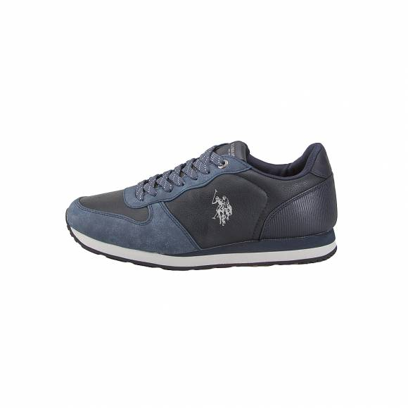 Us Polo Assn Sheridan3 Club Blue