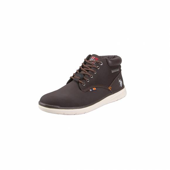 Us Polo Assn Vikingo Brown