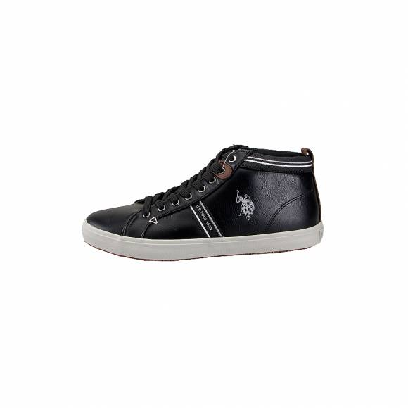 Us Polo Assn Varan Black