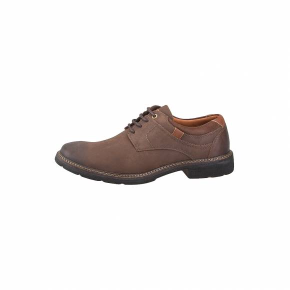 Gk Uomo X6802 32002 N Brown nubuk