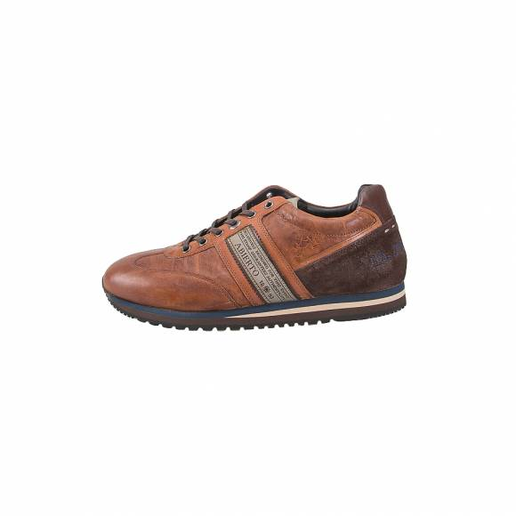 La Martina L6050165 Pangea Cuoio Leather