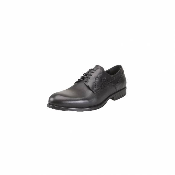 Boss Shoes K6003 Black Antik