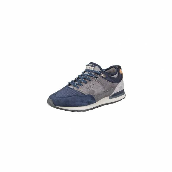 Pepe Jeans Pms30474 BTN Treck Pack 595 Navy