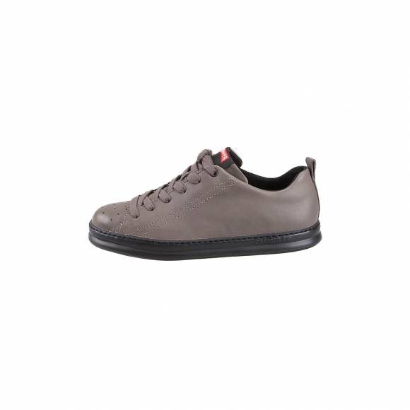 Ανδρικά Δερμάτινα Sneakers Camper K100226 038 Runner Four Supersoft Grey