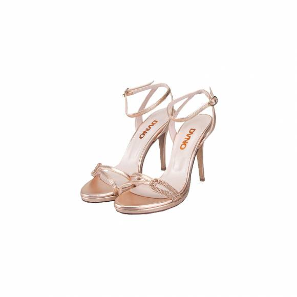 DIVINO 122 ROSE GOLD