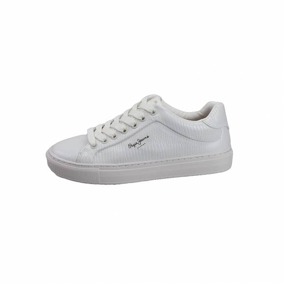 Pepe Jeans PLS 30852 200 Adams Dully 800 White