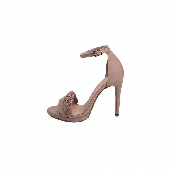 KATIA SHOES 60-4923 NUDE