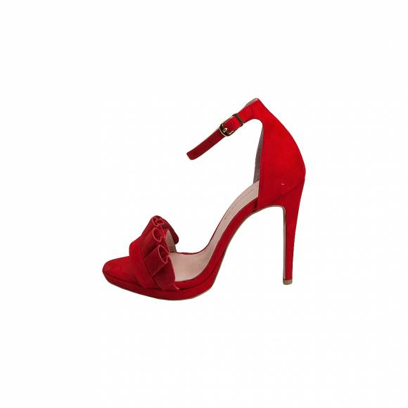 KATIA SHOES 60-4923 RED