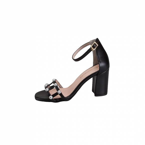 KATIA SHOES 35-1787 BLACK