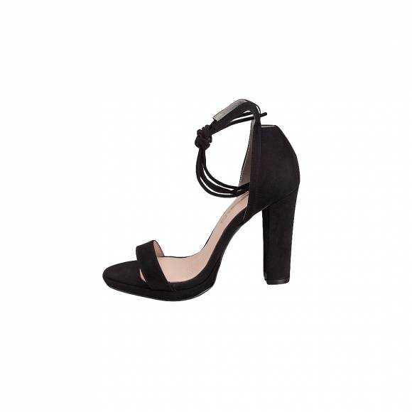 KATIA SHOES 04-3372 BLACK