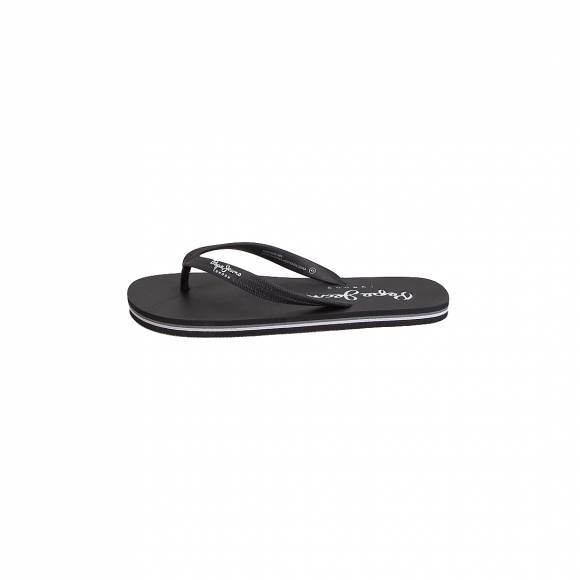 PEPE JEANS PMS70035 999 SWIMMING BLACK