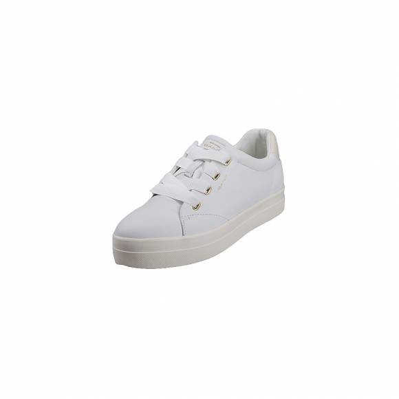 Γυναικεία Sneakers Gant Amanda 16531440 G290 Bright White