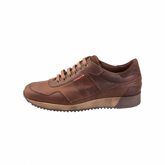 Northway 830 Brown Leather