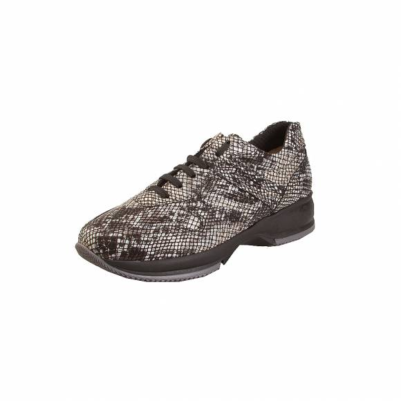 Toutounis3682 Cobra Black sole