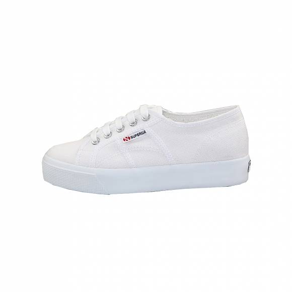 Γυναικεία Sneakers Superga 2730 Cotu S00C3N0 901 White