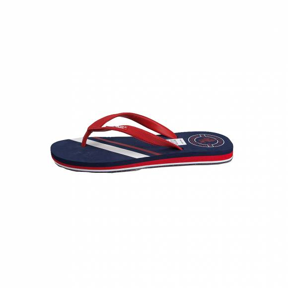 U.S POLO ASSN TRIKER BLUE/RED