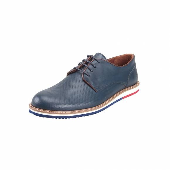Kalt Shoes  323 1 Navy
