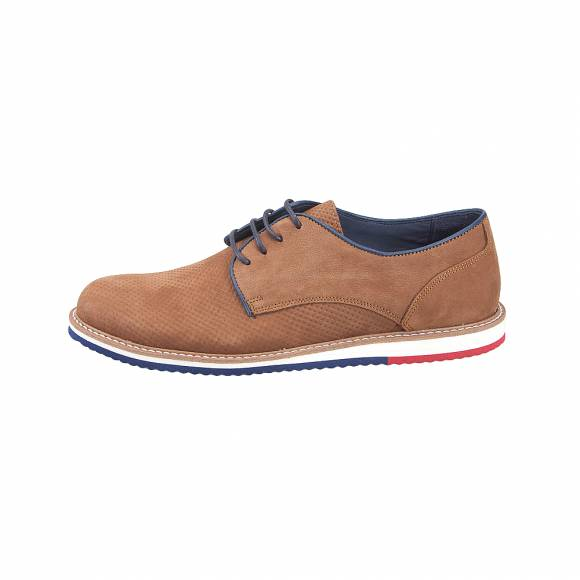 Kalt Shoes  323 4 Muscat Suede