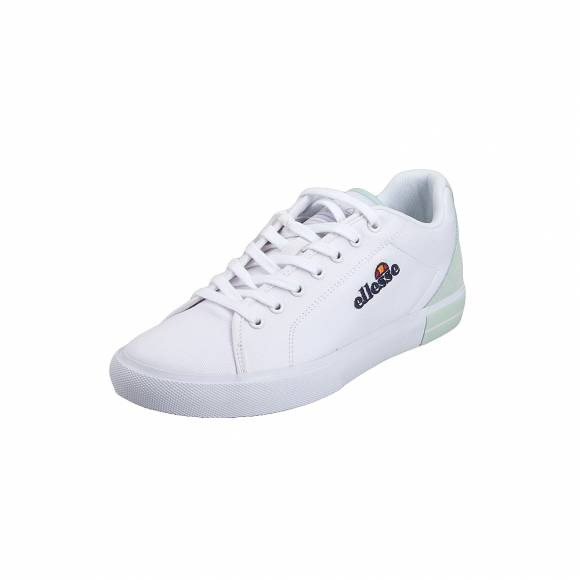 Γυναικεία Sneakers Ellesse Taggia Text AF White Dusty Aquia 6 10274