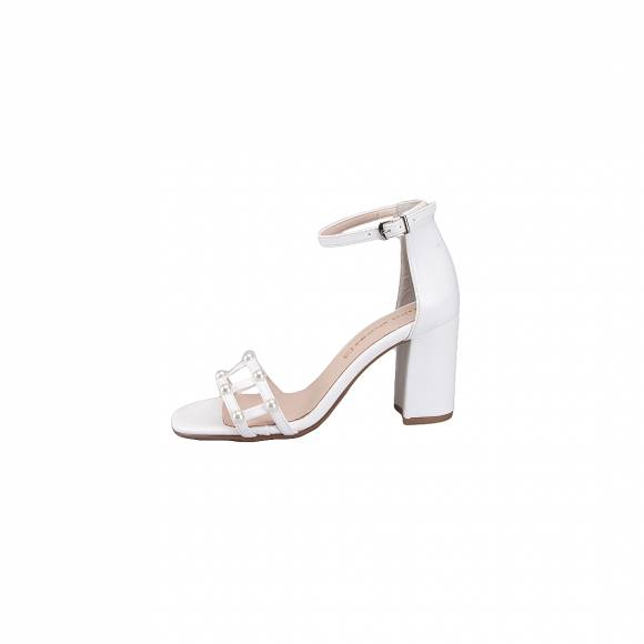 KATIA SHOES 35-1787 WHITE