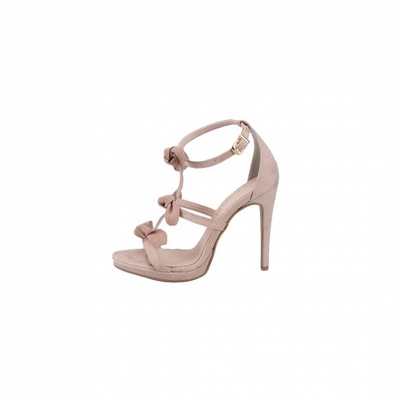 KATIA SHOES 117-4924 NUDE