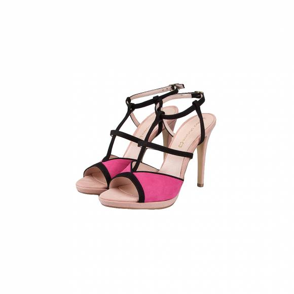 KATIA SHOES 61-4923 FUXIA