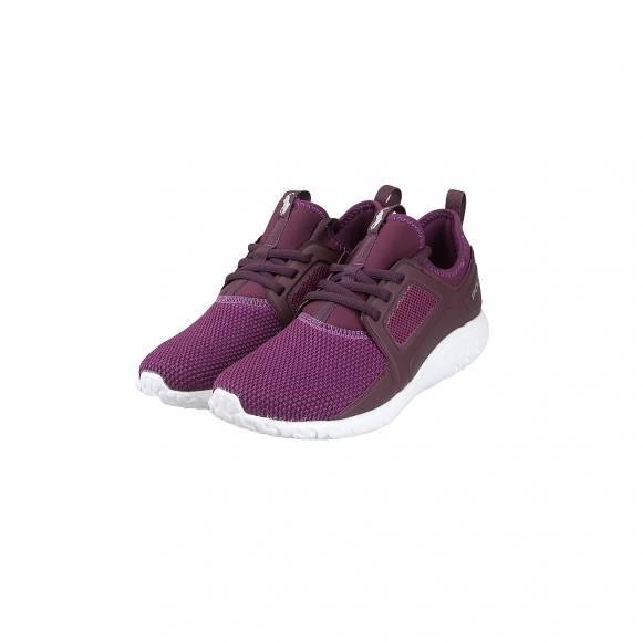 POLO RALPH LAUREN TRAIN150 SK ATH DEEP PLUM 804689741005