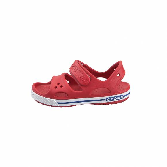 Παιδικά Σανδάλια Crocs Crocband II Sandal 14854 6OE ps pepper blue jeans relaxed fit