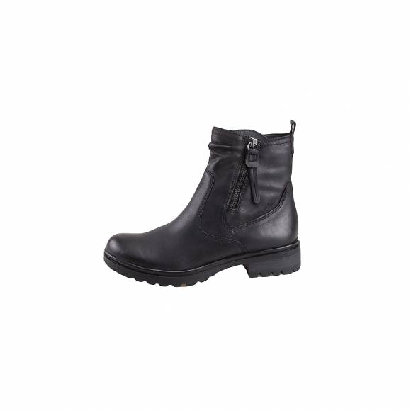 Γυναικεία Bike Boots Tamaris 1 25453 23 001 Black