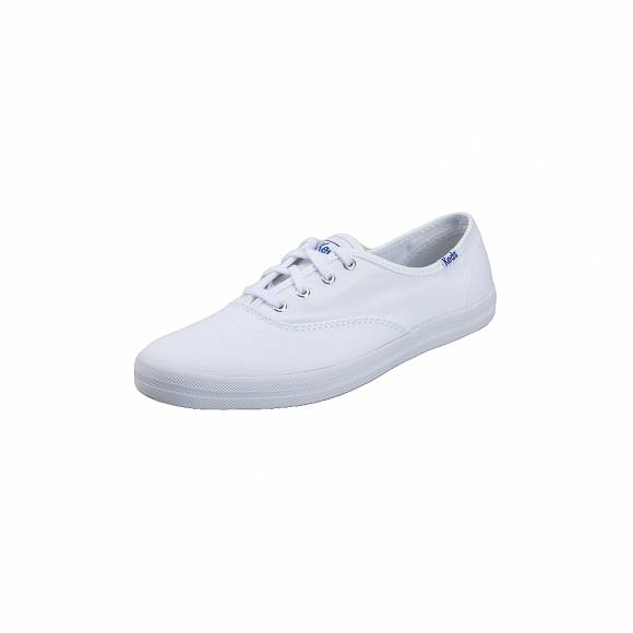 56f66c66f19 Γυναικεία Sneakers Keds WF34000 Champion White CNVS
