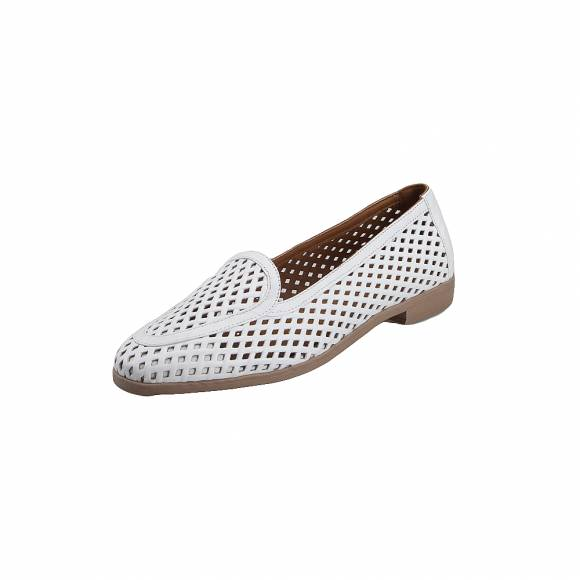 Bueno Y3471 9N 1811 DT White leather