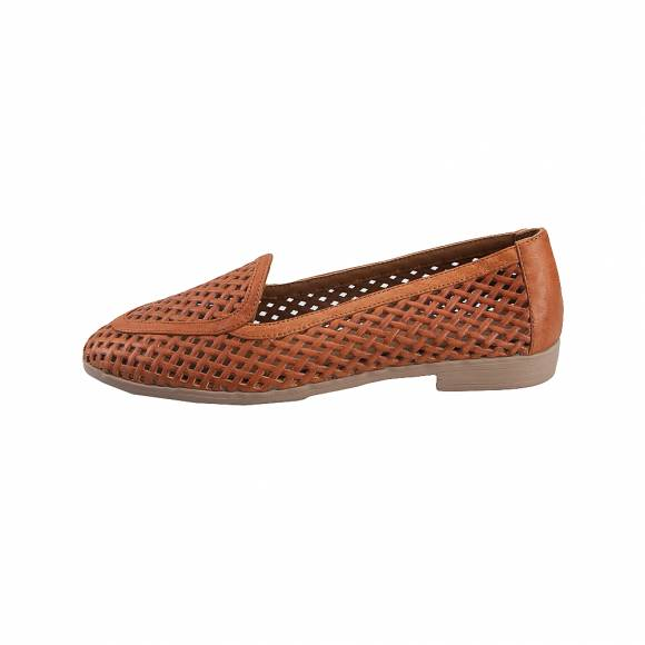 Bueno Y3471 9N 1811 DT Tabba leather