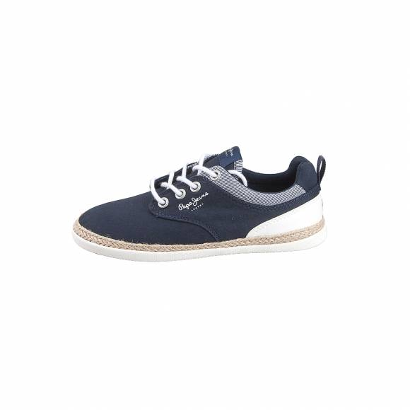 Παιδικά Sneakers Pepe Jeans PBS10090 595 Maui Jay Junior Navy