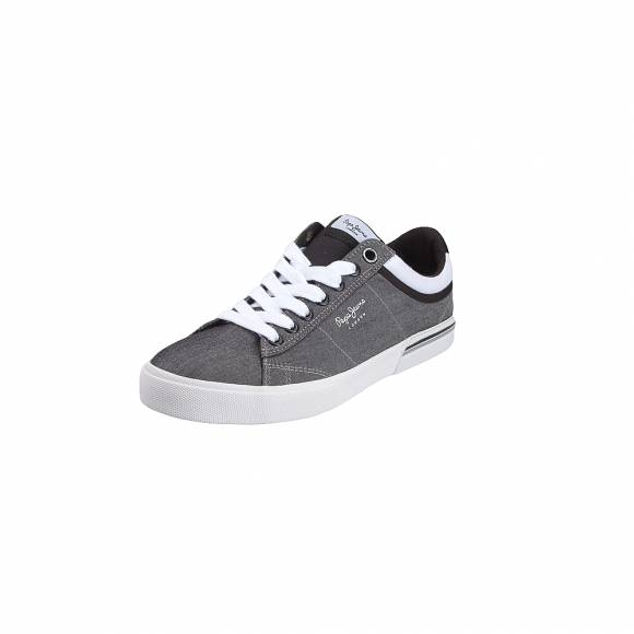 Pepe Jeans PMS30542 999 North Court Chambray Black